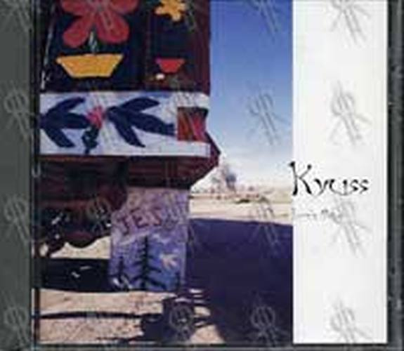 KYUSS - One Inch Man - 1