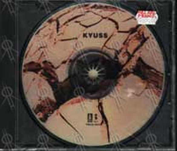 KYUSS - Welcome To Sky Valley - 1