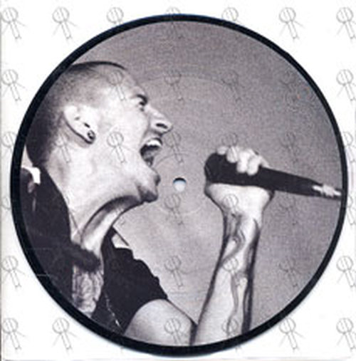 LINKIN PARK - Bleed It Out - 2