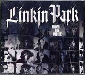 LINKIN PARK - From The Inside - 1