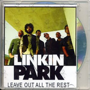 LINKIN PARK - Leave Out All The Rest - 1