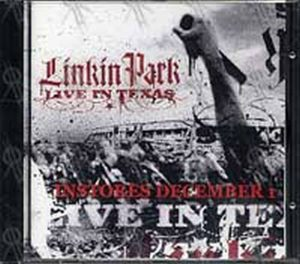 LINKIN PARK - Live In Texas - 1