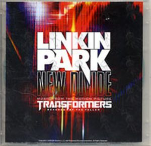 LINKIN PARK - New Divide - 1