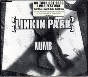 LINKIN PARK - Numb - 1