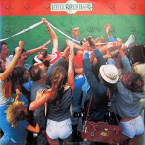 LITTLE RIVER BAND - First Under The Wire - 1