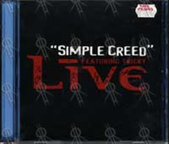 LIVE TRICKY - Simple Creed - 1