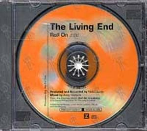 LIVING END-- THE - Roll On - 1