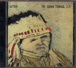 LOTION - The Agnew Funeral E.P. - 1