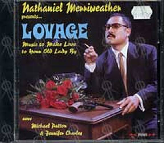 LOVAGE - Music To Make Love To Your Old Lady By - 1