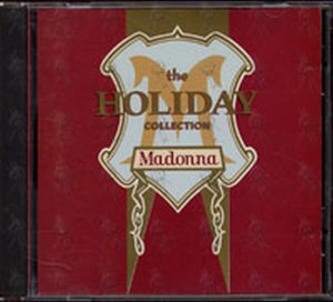 MADONNA - The Holday Collection - 1