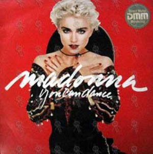 MADONNA - You Can Dance - 1