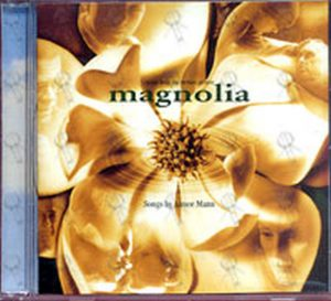 MANN-- AIMEE - Music From The Motion Picture Magnolia - 1