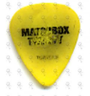 MATCHBOX 20 - 'Exile On Mainstream' Guitar Pick - 1