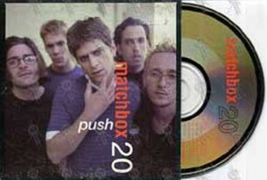 MATCHBOX 20 - Push - 1