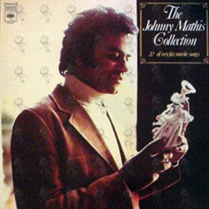 MATHIS-- JOHNNY - The Johnny Mathis Collection - 1