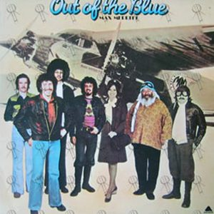 MAX MERRITT AND THE METEORS - Out Of The Blue - 1
