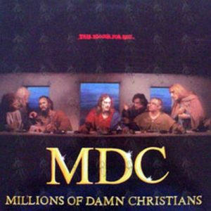 MDC - This Bloods For You - 1