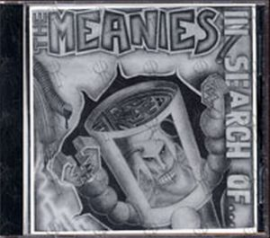 MEANIES-- THE - In Search Of... - 1