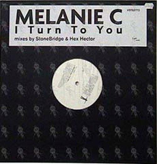 MELANIE C - I Turn To You - 1