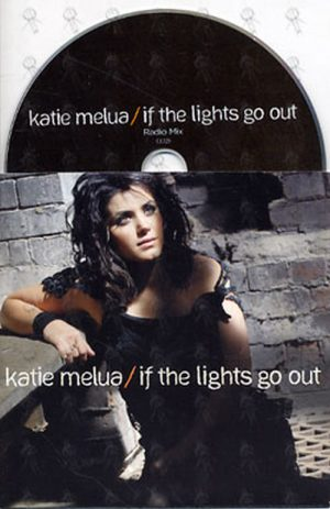 MELUA-- KATIE - If The Lights Go Out - 1