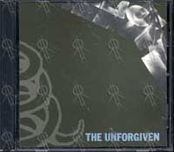 METALLICA - The Unforgiven - 1