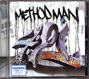 METHOD MAN - 4:21... The Day After - 1