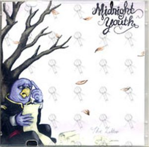 MIDNIGHT YOUTH - The Letter - 1