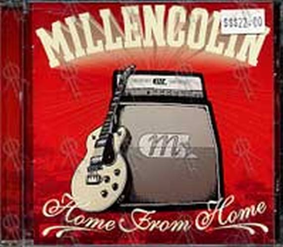 MILLENCOLIN - Home From Home - 1