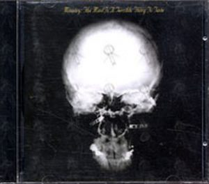 MINISTRY - The Mind Is A Terrible Thing To Taste - 1