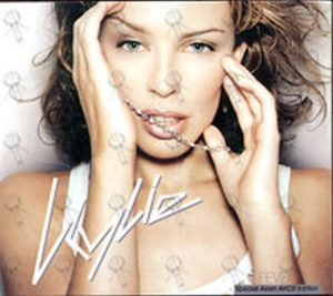 MINOGUE-- KYLIE - Fever - 1