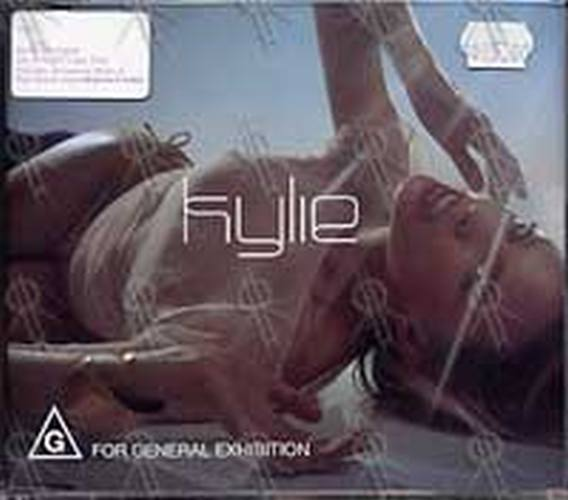 MINOGUE-- KYLIE - On A Night Like This CD1 - 1