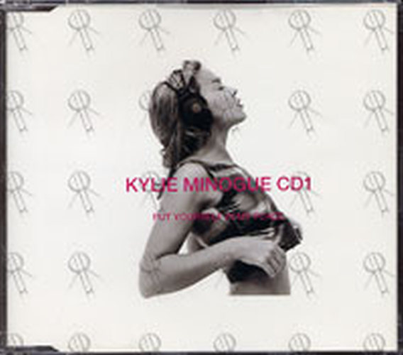 MINOGUE-- KYLIE - Put Yourself In My Place CD1 - 1