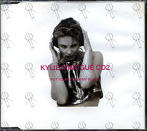 MINOGUE-- KYLIE - Put Yourself In My Place - 1