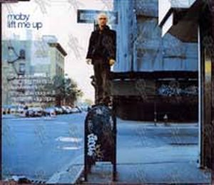 MOBY - Lift Me Up - 1