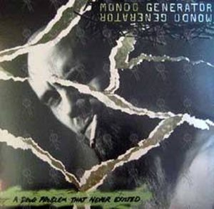 MONDO GENERATOR - A Drug Problem That Never Existed - 1