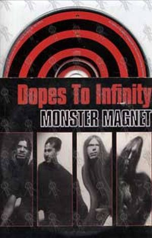 MONSTER MAGNET - Dopes To Infinity - 1