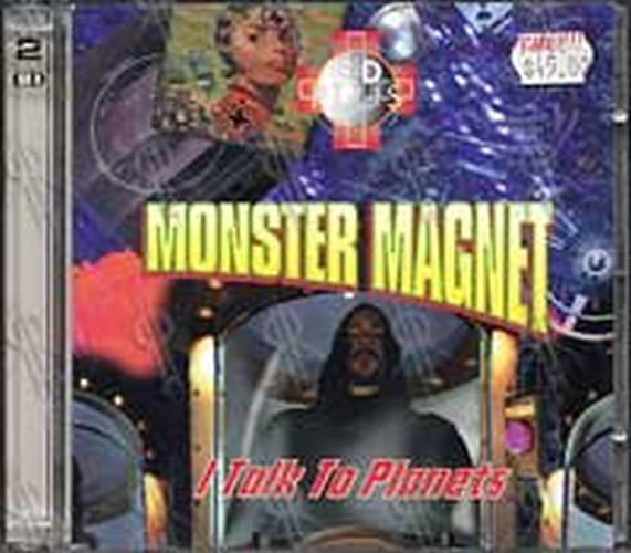 MONSTER MAGNET - I Talk To Planets - 1