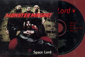 MONSTER MAGNET - Space Lord - 1