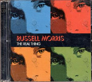 MORRIS-- RUSSELL - The Real Thing - 1