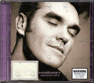 MORRISSEY - Greatest Hits - 1