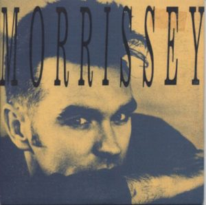 MORRISSEY - Piccadilly Palare - 1