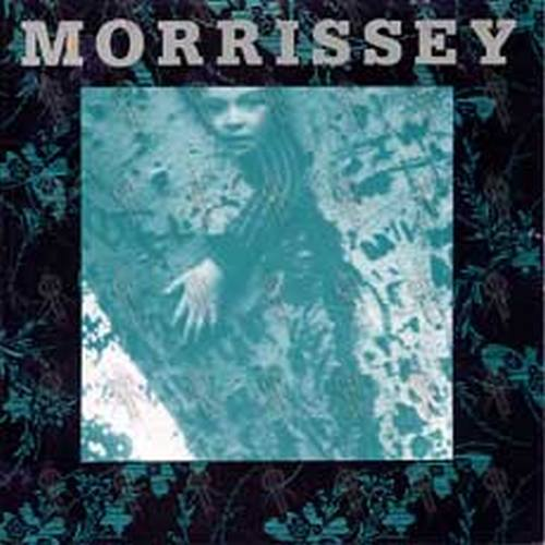 MORRISSEY - The Last Of The Famous International Playboys - 1