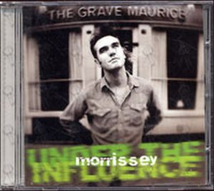 MORRISSEY - Under The Influence - 1