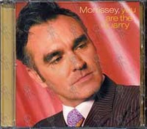 MORRISSEY - You Are The Quarry - 1