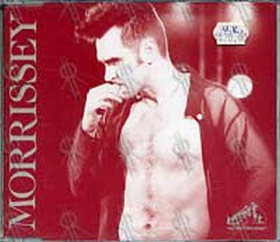 MORRISSEY - You're The One For Me