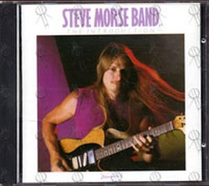 MORSE BAND-- STEVE - The Introduction - 1
