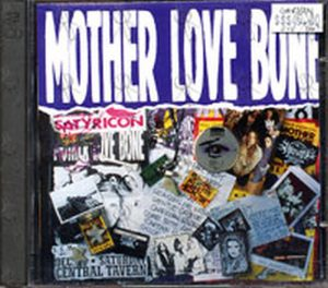 MOTHER LOVE BONE - Mother Love Bone - 1