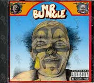 MR BUNGLE - Mr Bungle - 1