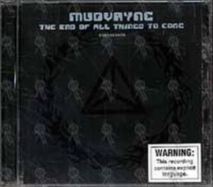 MUDVAYNE - The End Of All Things To Come - 1