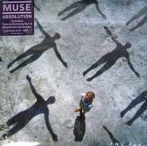 MUSE - Absolution - 1